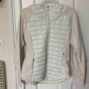 New with tags, North Face Thermoball Jacket